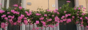 Lucca Balcony