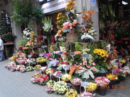 Barcelona Bouquet