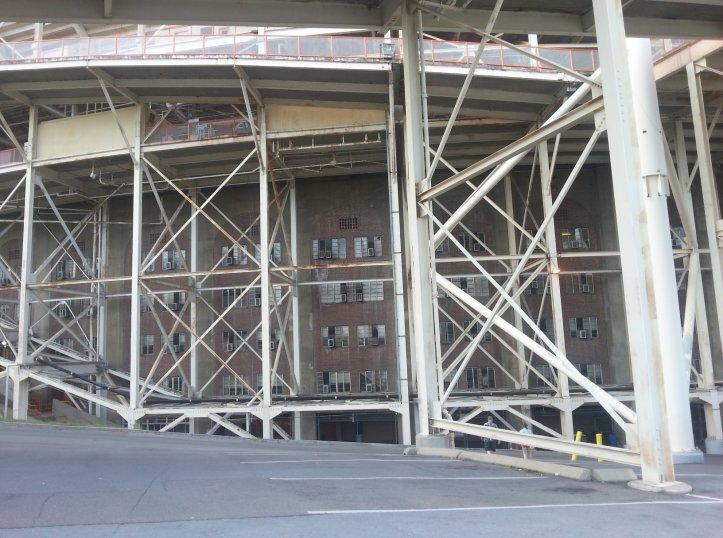 UT stadium