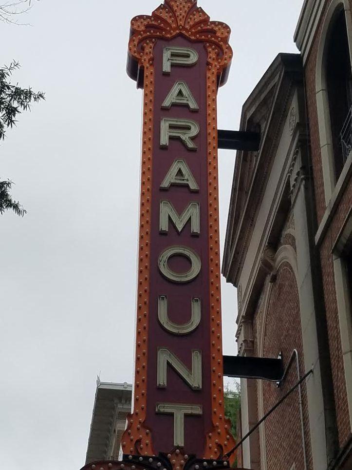 paramount blade restored