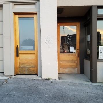 yellow doors 2