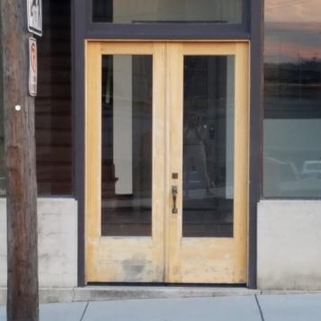 yellow doors 3