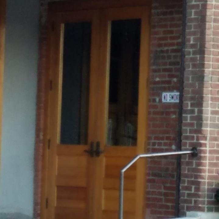 yellow doors 4