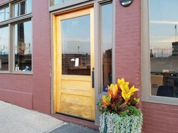 yellow doors 5