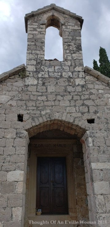 hvar church