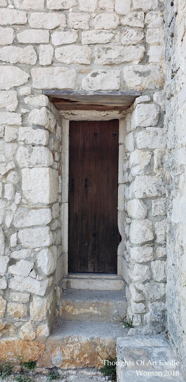 split doors 12