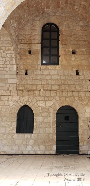 split doors 2