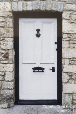 puzzle doors 13